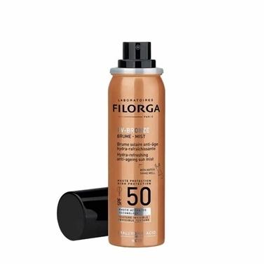 Filorga FILORGA UV-Bronze SPF50 Mist 60 ml Renksiz